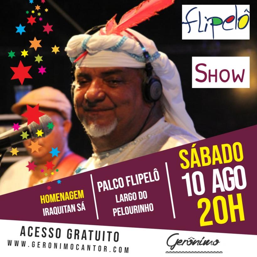 Flipelô show gratuito Geronimo cantor.jpeg