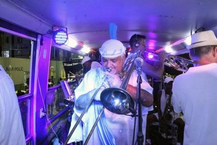Cantor Gerônimo Santana no Buzanfan - Foto Edgard de Souza (2)
