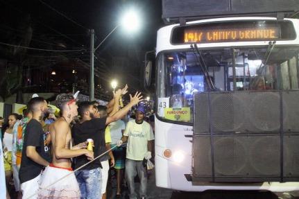 Cantor Gerônimo Santana no Buzanfan - Foto Edgard de Souza (3)